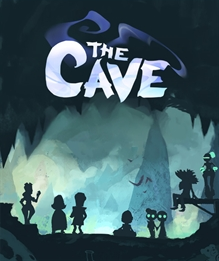 The_cave_video_game_cover