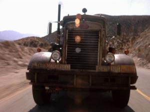 It runs on pure nightmare fuel