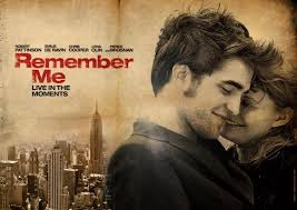 OH come on! There is a movie with the same name staring Robert Pattinson?! Now you are just begging me to make fun of this!