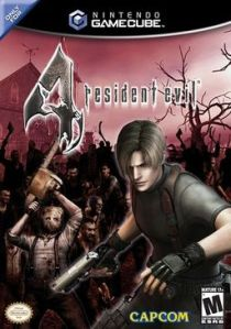 256px-Resi4-gc-cover