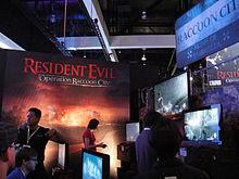 E3_2011_Resident_Evil_Operation_Raccoon_City