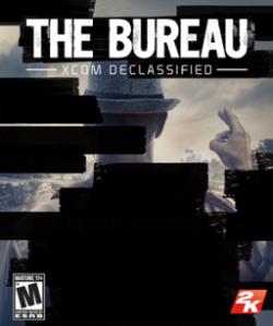 Bureau_XCOM_Declassified_cover