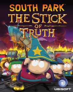 SouthParkTheStickOfTruth