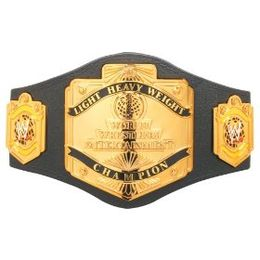 WWF_Light_Heavyweight_belt