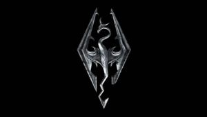 Skyrim logo 01_956705