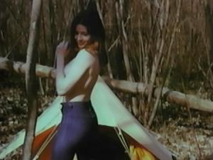 SchoolgirlHitchhikers1973