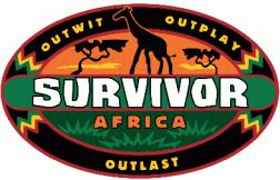 Survivor.africa.logo