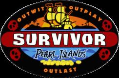 Survivor.pearl.islands.logo