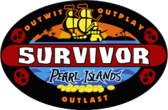Survivor.pearl.islands.logo