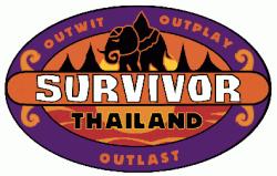 Survivor.thailand.logo
