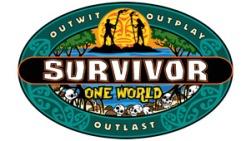 Survivor_-_One_World